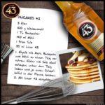 Pancakes mit Likör 43