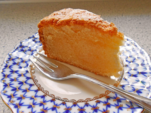 Likör 43 Kuchen