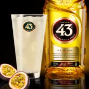 Likör 43 Cocktail - Blanco trifft Maracuja