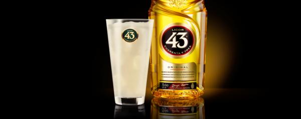 Likör 43 Cocktail - Blanco