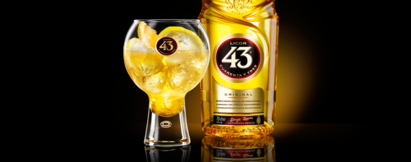 Likör 43 Cocktail - Balón