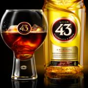 Likör 43 Cocktail - Café