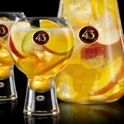 Likör 43 Cocktail - Sangria Oro