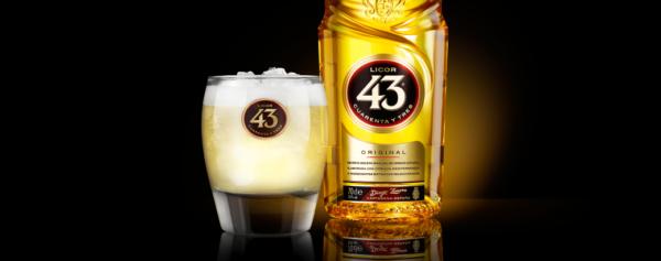 Likör 43 Cocktail - Sour